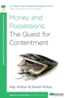 Money and Possessions : The Quest for Contentment - eBook