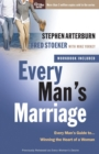 Every Man's Marriage : An Every Man's Guide to Winning the Heart of a Woman - eBook
