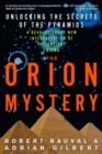 Orion Mystery - eBook
