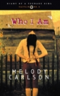Who I Am : Diary Number 3 - eBook