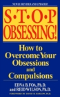 Stop Obsessing! - eBook
