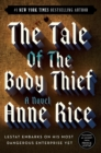Tale of the Body Thief - eBook