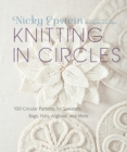 Knitting In Circles - Book