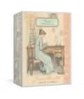 Jane Austen Note Cards - Pride and Prejudice - Book