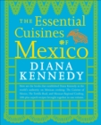 Essential Cuisines Of Mexico - Book