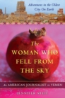 The Woman Who Fell from the Sky - eBook