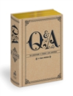 Q And A A Day - Book