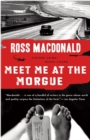 Meet Me at the Morgue - eBook