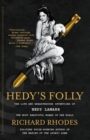 Hedys Folly - Book