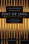 Dao De Jing : A Philosophical Translation - eBook