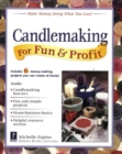 Candlemaking for Fun & Profit - eBook