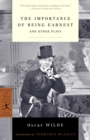 The Importance of Being Earnest : And Other Plays - eBook