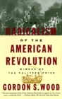 The Radicalism of the American Revolution - eBook
