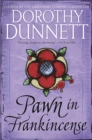 Pawn in Frankincense - eBook