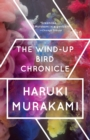 Wind-Up Bird Chronicle - eBook
