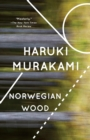 Norwegian Wood - eBook