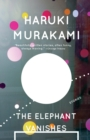 Elephant Vanishes - eBook