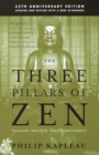 Three Pillars of Zen - eBook