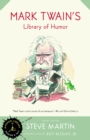 Mark Twain's Library of Humor - eBook