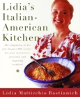 Lidia's Italian-American Kitchen - eBook