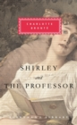 Shirley and The Professor - eBook