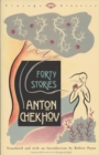 Forty Stories - eBook