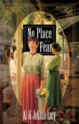 No Place for Fear - eBook