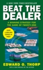Beat the Dealer : A Winning Strategy for the Game of Twenty-One - eBook