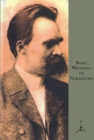 Basic Writings of Nietzsche - eBook
