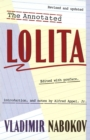 Annotated Lolita - eBook