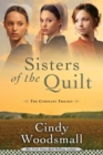 Sisters of the Quilt - eBook