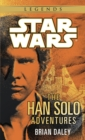 The Han Solo Adventures: Star Wars Legends - eBook