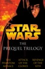 The Prequel Trilogy: Star Wars - eBook