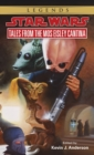Tales from Mos Eisley Cantina: Star Wars Legends - eBook