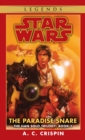 The Paradise Snare: Star Wars Legends (The Han Solo Trilogy) - eBook
