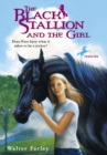 The Black Stallion and the Girl - eBook