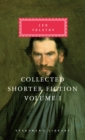 Collected Shorter Fiction, Volume I - eBook
