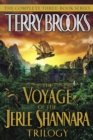 The Voyage of the Jerle Shannara Trilogy - eBook