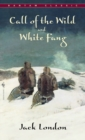 Call of The Wild, White Fang - eBook