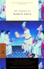The Travels of Marco Polo - eBook