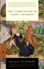 The Temptation of Saint Anthony - eBook