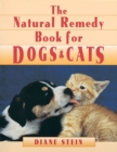Natural Remedy Book for Dogs and Cats - eBook