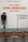 The Ultimate Scene and Monologue Sourcebook, Updated and Expanded Edition : An Actor's Reference to Over 1,000 Scenes and Monologues from More than 300 Contemporary Plays - eBook