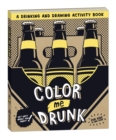 Color Me Drunk - Book