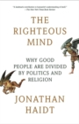 Righteous Mind - eBook