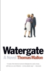 Watergate : A Novel - eBook