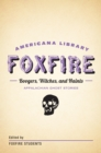 Boogers, Witches, and Haints: Appalachian Ghost Stories : The Foxfire Americana Library (5) - eBook