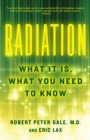 Radiation - Book