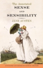 The Annotated Sense and Sensibility - eBook