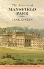 The Annotated Mansfield Park - eBook